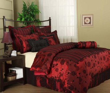 burgundy-sheets-pillowcases-3