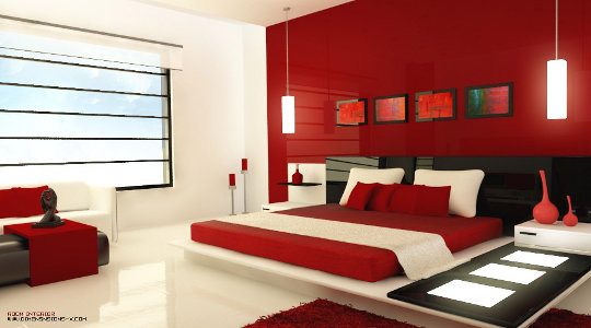 red-sheets-pillowcases-1